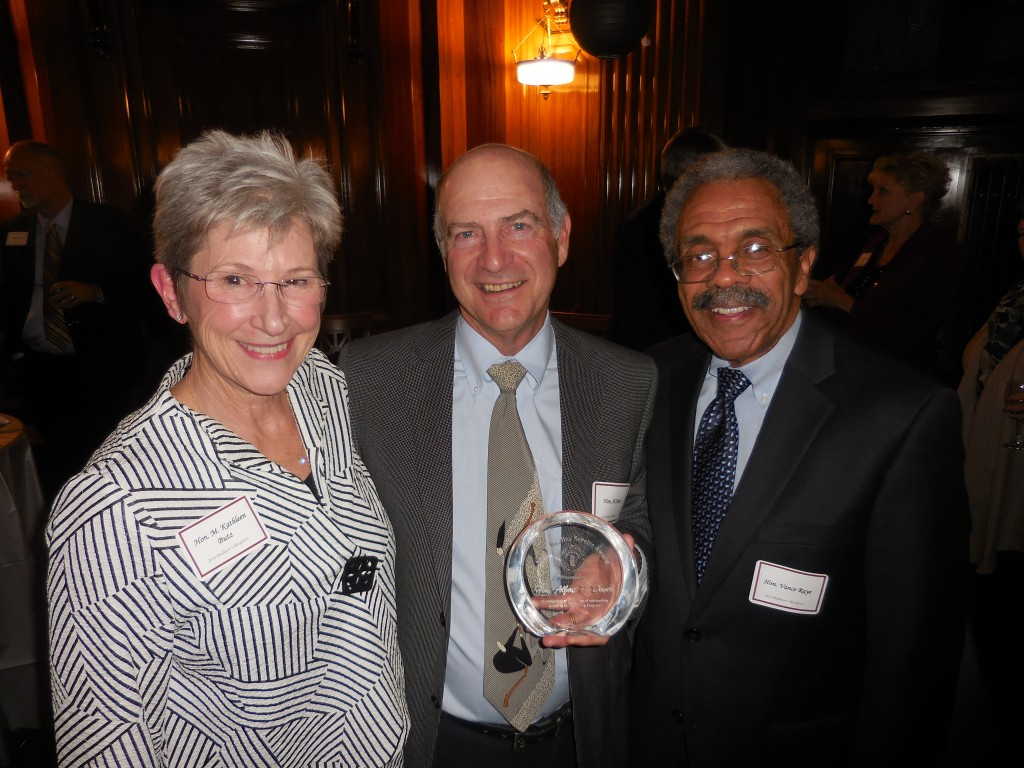 Judge Dover Award